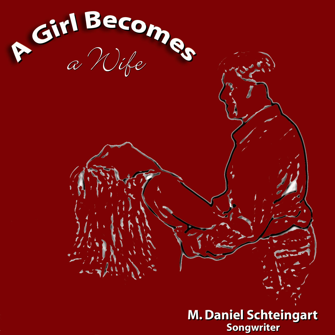 A Girl Becomes a Wife
